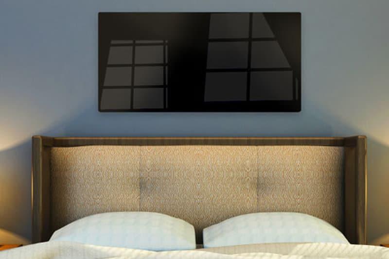 infrarood verwarming comfort