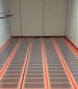 Verbruik infraroodverwarming: Info & tips voor energiebesparing