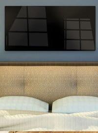infraroodverwarming glazen panelen