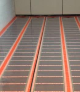 Infrarood panelen in de badkamer  Warmteshopcom